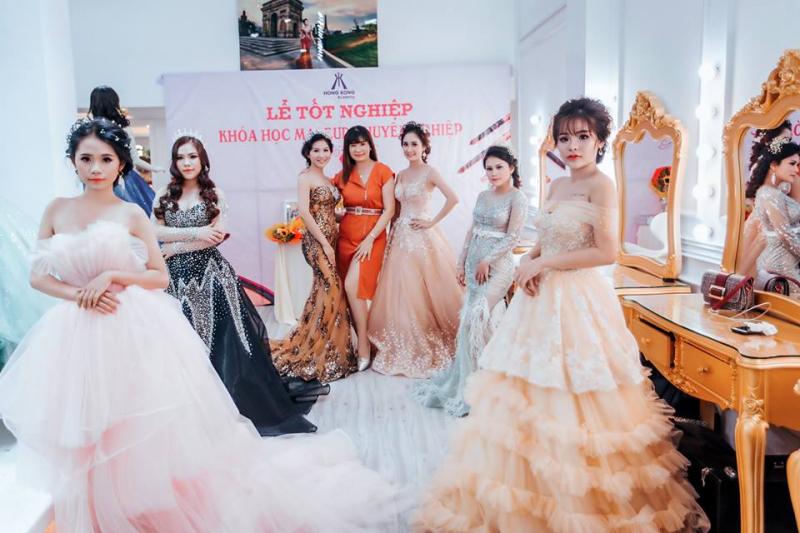 HongKong Wedding - Thiên Đường Áo Cưới