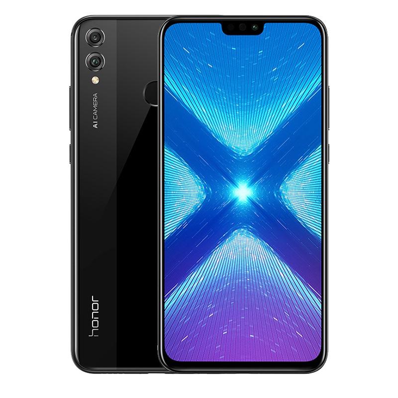 Điện thoại Honor 8X 128GB
