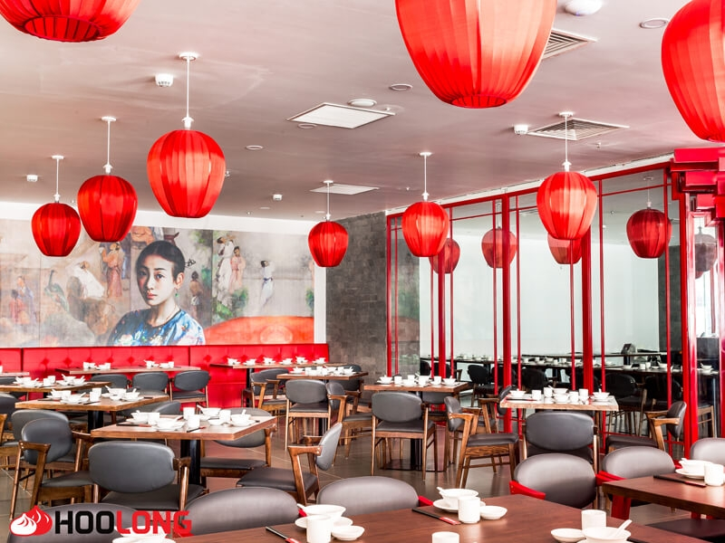 Nhà hàng Hoolong