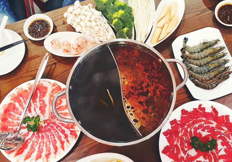 Hoolong – Dumpling Bar