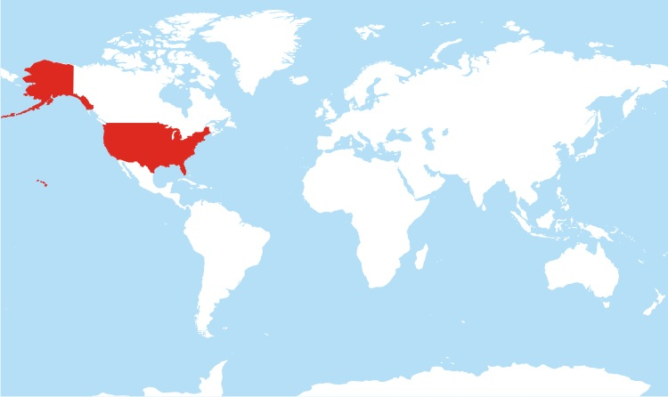 Lãnh thổ Hợp chủng quốc Hoa Kỳ