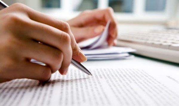 Tham khảo các tiền lệ trong doanh nghiệp