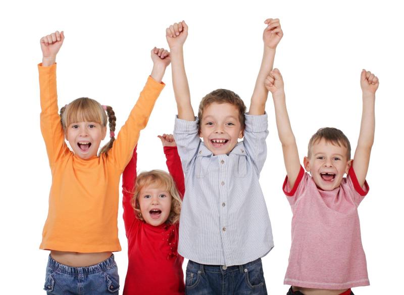Hợp tác và giúp đỡ là một đức tính tốt giúp trẻ trưởng thành hơn