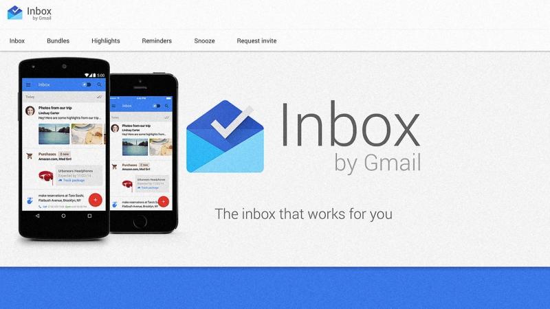 Quản lí email của bạn dễ dàng và tiện lợi hơn với Hộp thư Gmail