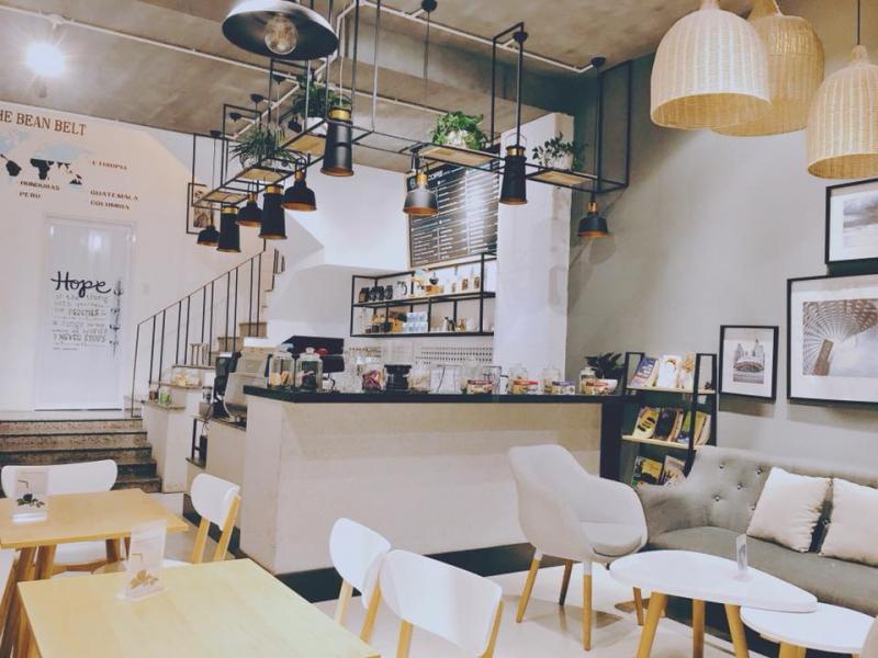Top 10 quán cafe view đẹp nhất tại Phú Yên