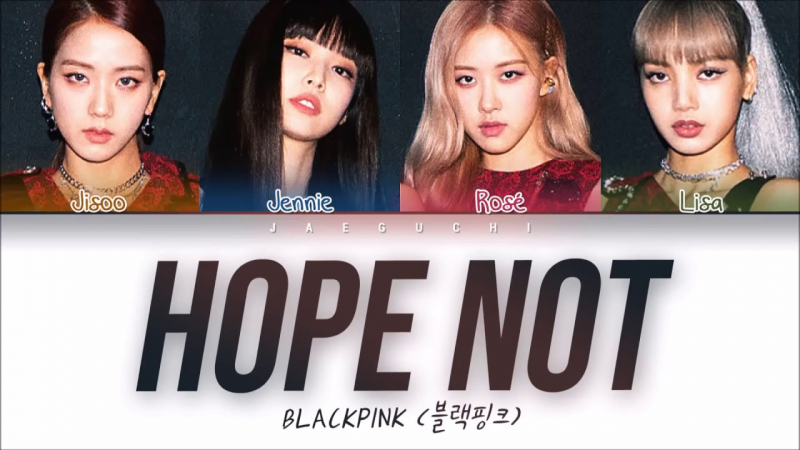 Hope Not