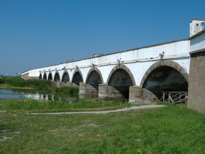 Vườn quốc gia Hortobagy - Hungary