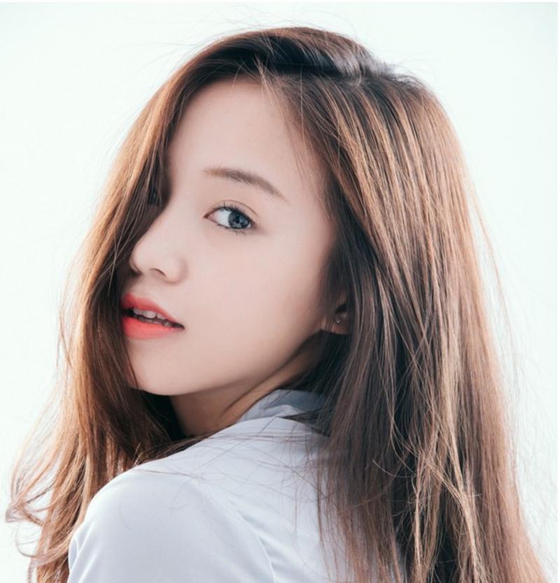 Hot girl Sa Lim