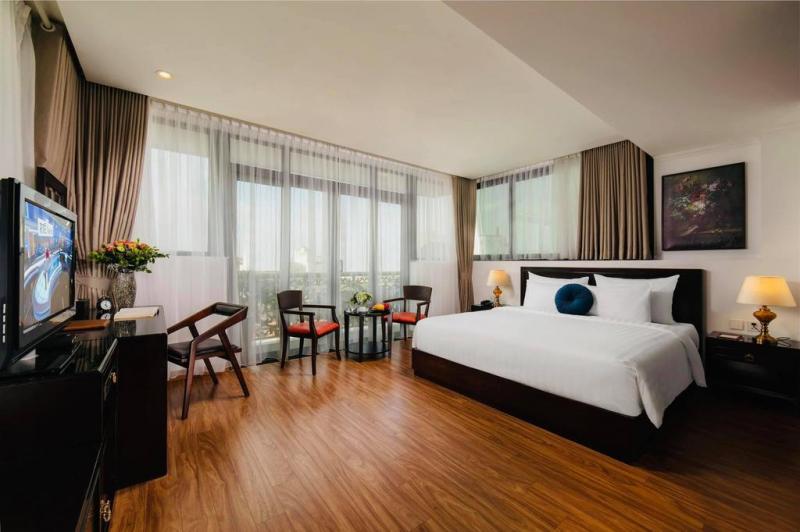 Hotel De La Seine