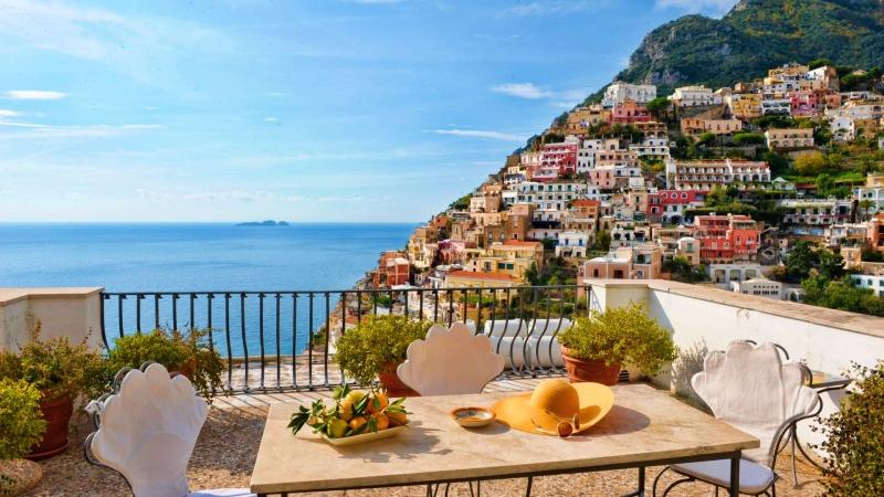 Hotel Marincanto – Positano (Italy)