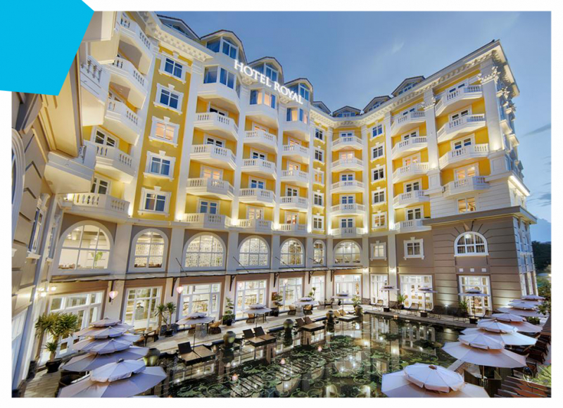 Hotel Royal Hội An MGallery Collection