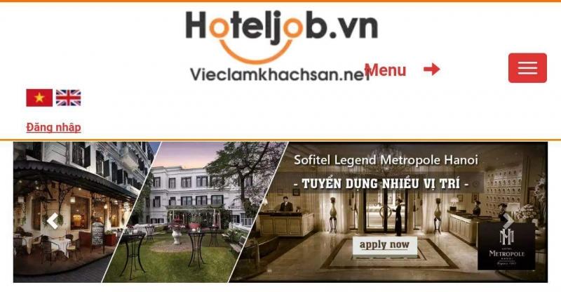 Hoteljob.vn