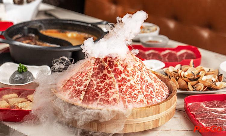 Nhà hàng Hotpot Story – Aeon Mall Long Biên