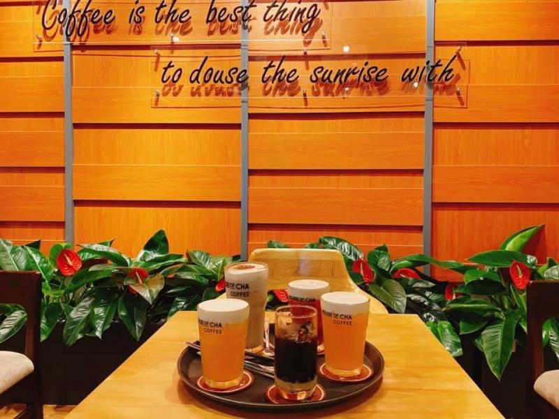Top 10 Quán cafe view đẹp nhất Linh Đàm Hà Nội
