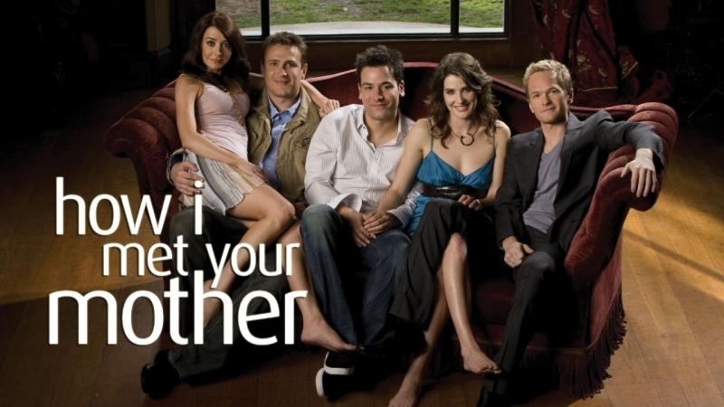 How I Met Your Mother (2005 – 2014)