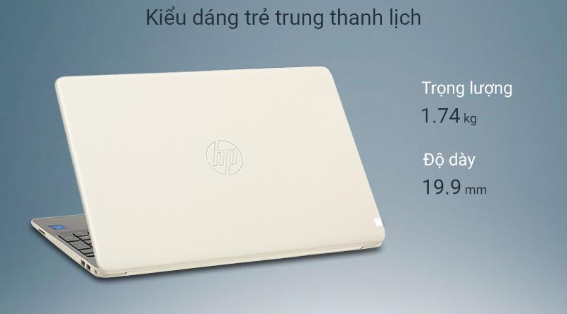 Laptop HP 15s du0058TU N5000/4GB/1TB/Win10 (6ZF55PA)