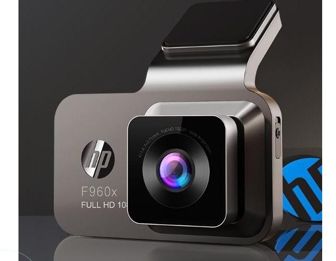 Camera hành trình HP