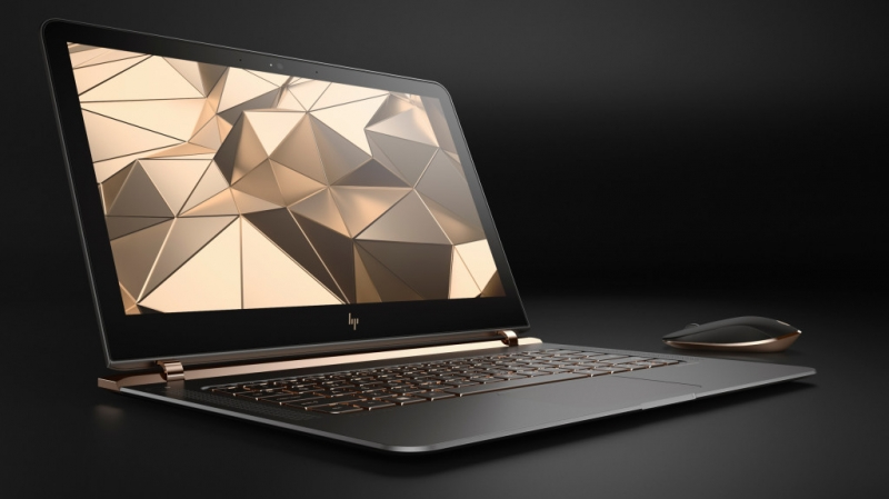 HP Spectre 13 inch