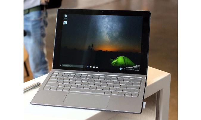 HP Spectre X2 12 – Giá: 12 triệu