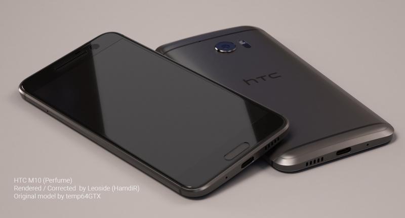 HTC 10 được cho là siêu phẩm cuối cùng của HTC