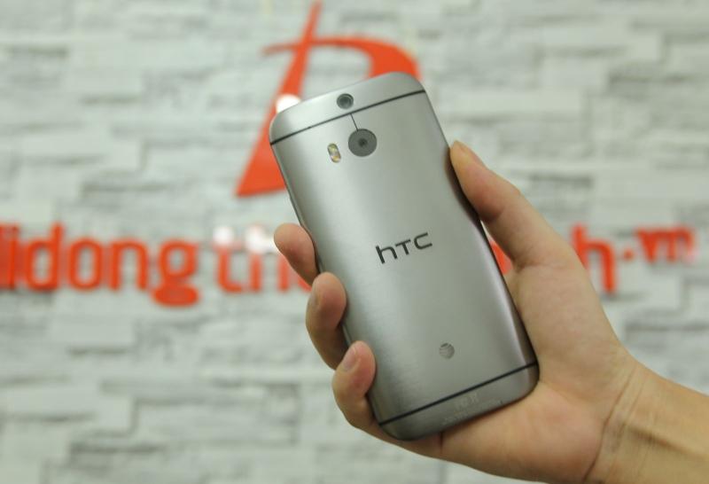 Điện thoại HTC One M8 cũ