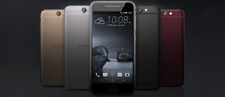 HTC với thiết kế sang trọng