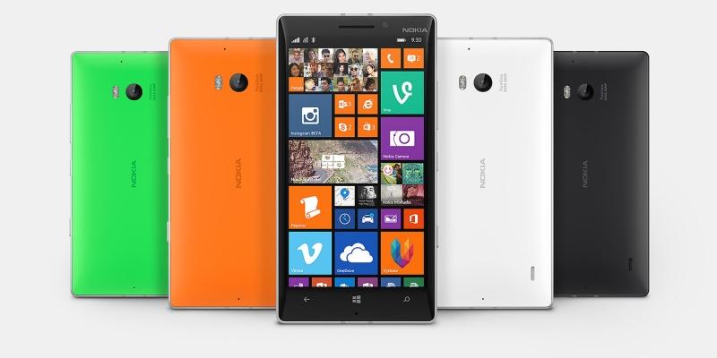 Microsoft – Nokia