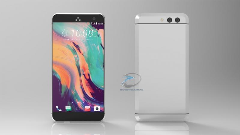 HTC Ocean có thể sẽ là cứu cánh của HTC khỏi sự phá sản