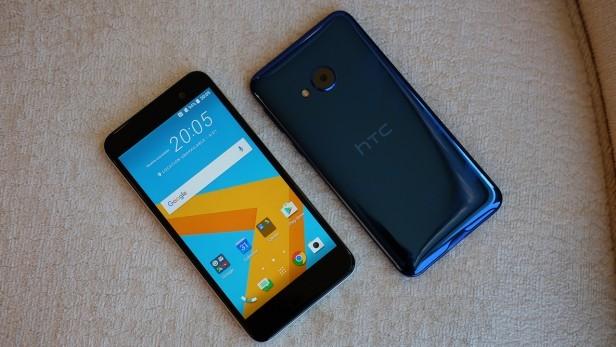 HTC U Play - HTC U Ultra