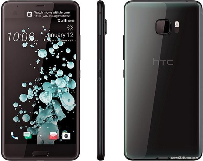 HTC U Ultra Đen