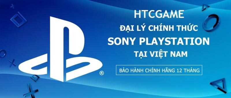 HTCGame là đại lý chính thức của SP tại Việt Nam