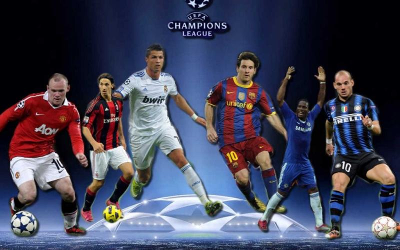 Đây  là một trang chuyên về lĩnh vực bóng đá, cập nhật tin bóng đá trực tuyến nhanh và chính xác