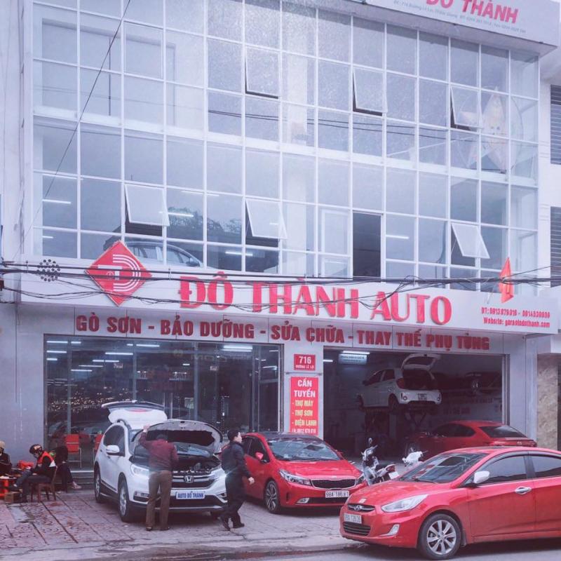 Đô Thành Auto