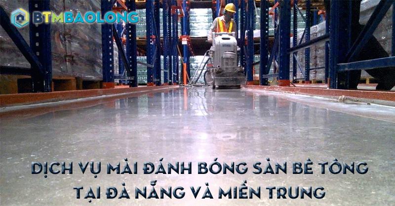 Công ty mài bê tông Bảo Long Đà (  BTMBAOLONG)
