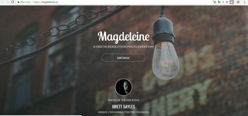 Magdeleine (nguồn internet)