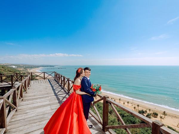 Mr. Thanh Wedding Studio