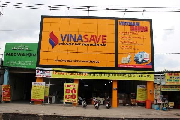 VinaSave