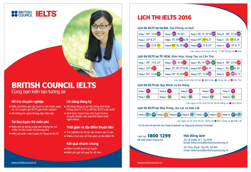 Trang web dạy tiếng Anh cho giáo viên tiếng Anh Việt Nam