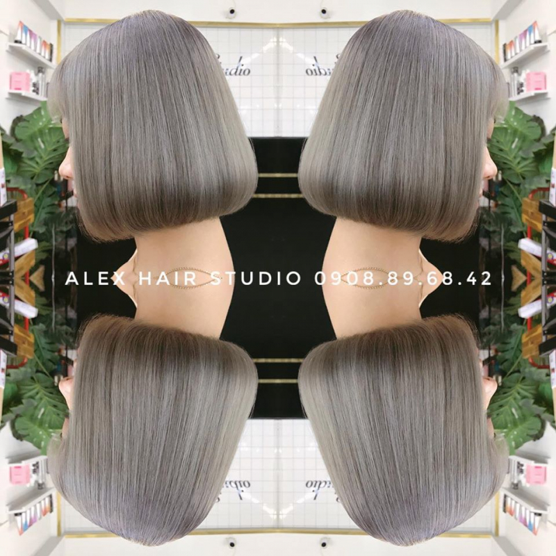 Alex Hair Studio