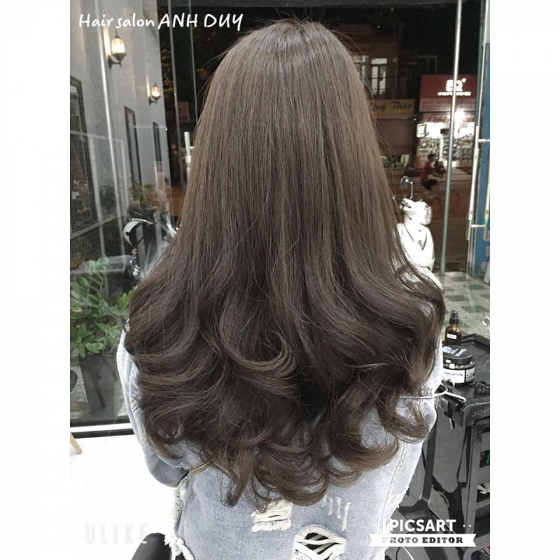 Anh Duy Beauty Hair