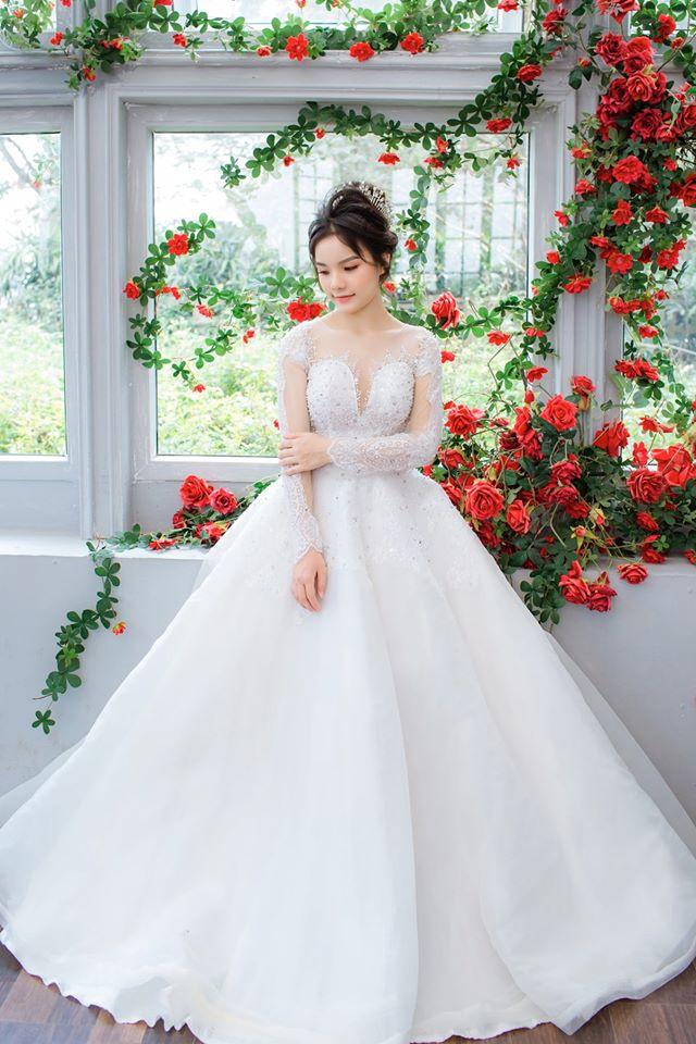 Ảnh Viện Áo cưới Hoa Cự