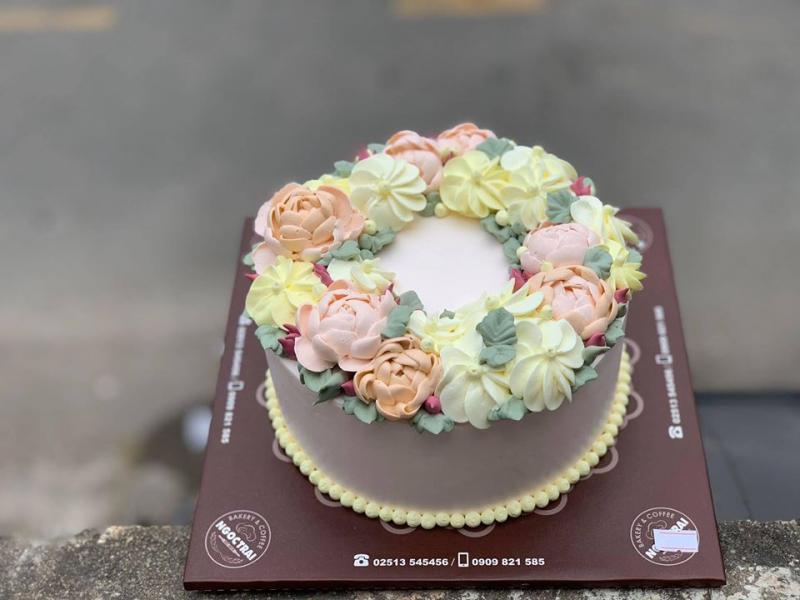 Ngọc Trai Bakery