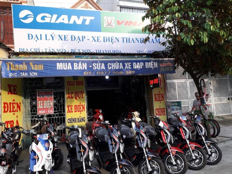 Xe Điện Thanh Hóa