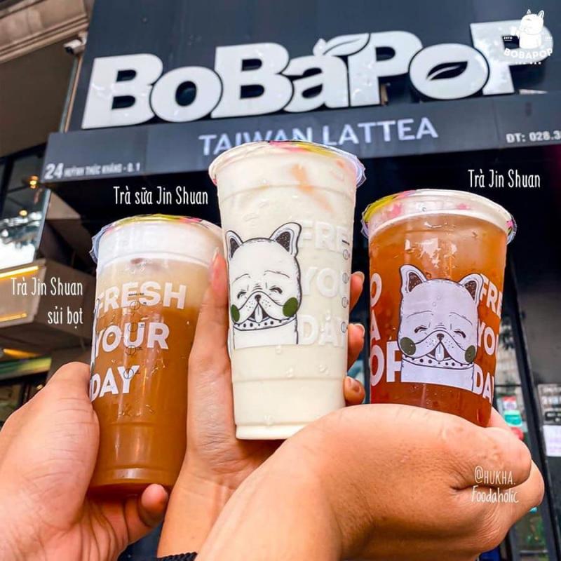 Bobapop