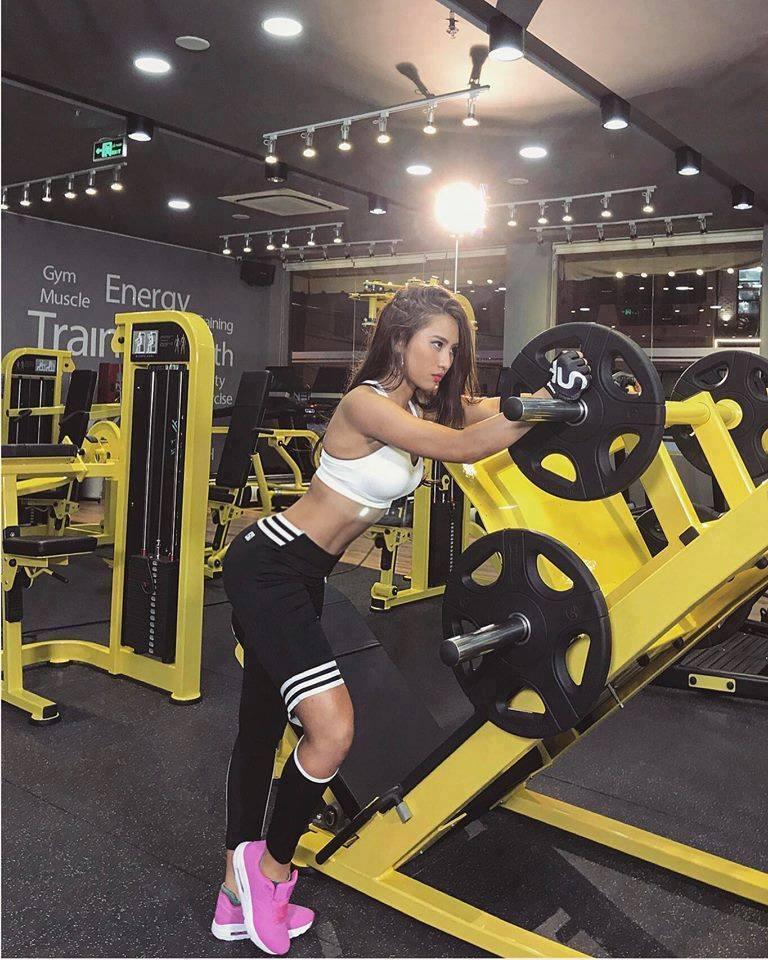 BP Fitness & Gym