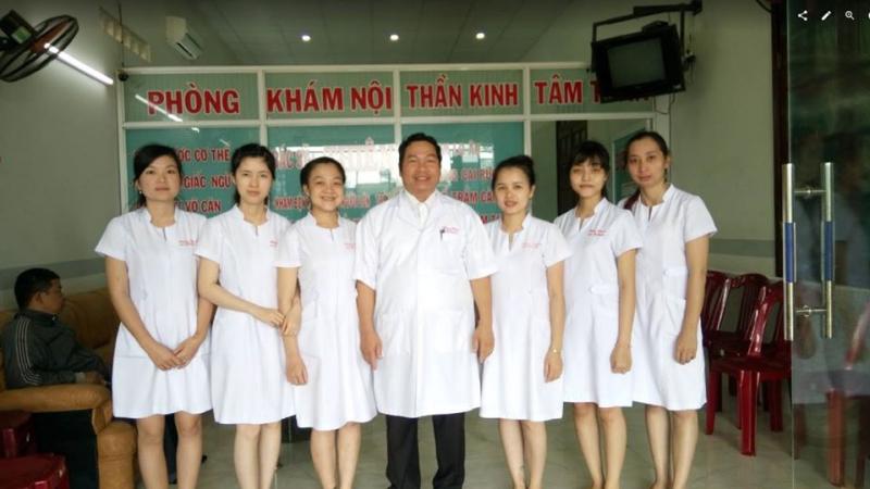 Phòng Khám Bác Sỹ Nguyễn Đình Thiên