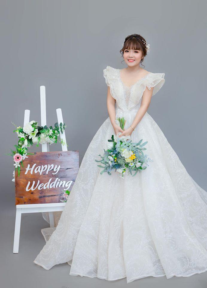Tuyết Nhung Bridal