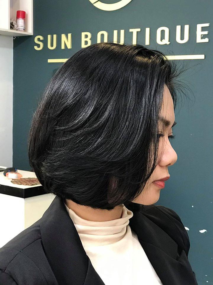 Salon Sơn Hair