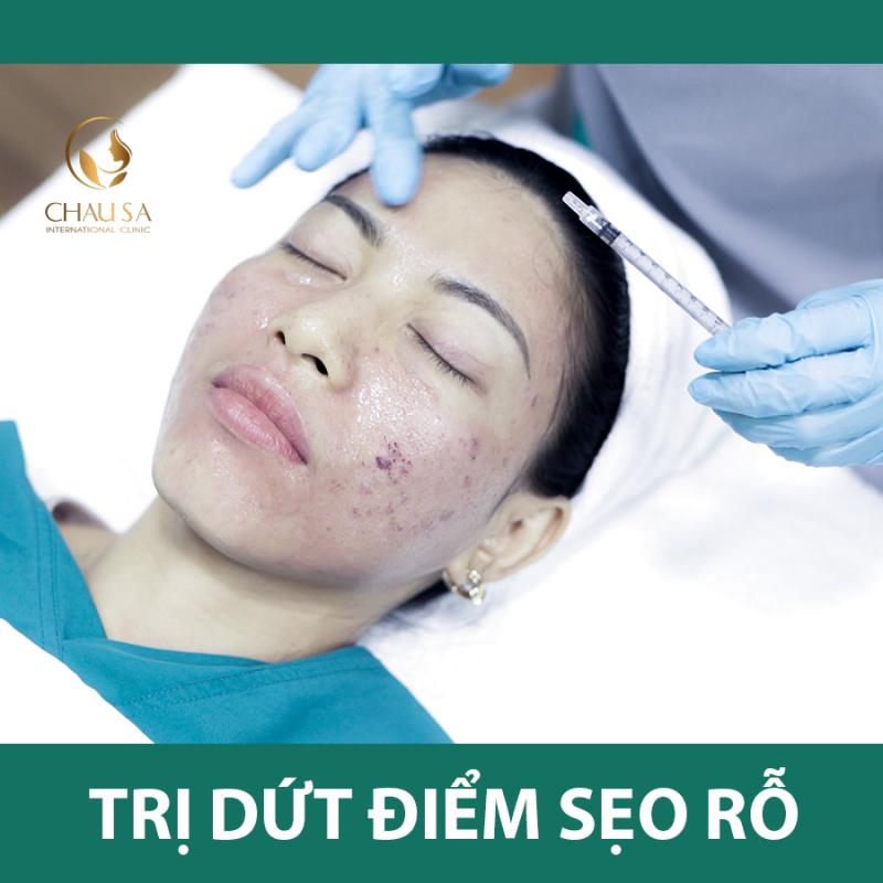 Châu Sa International Clinic & Spa