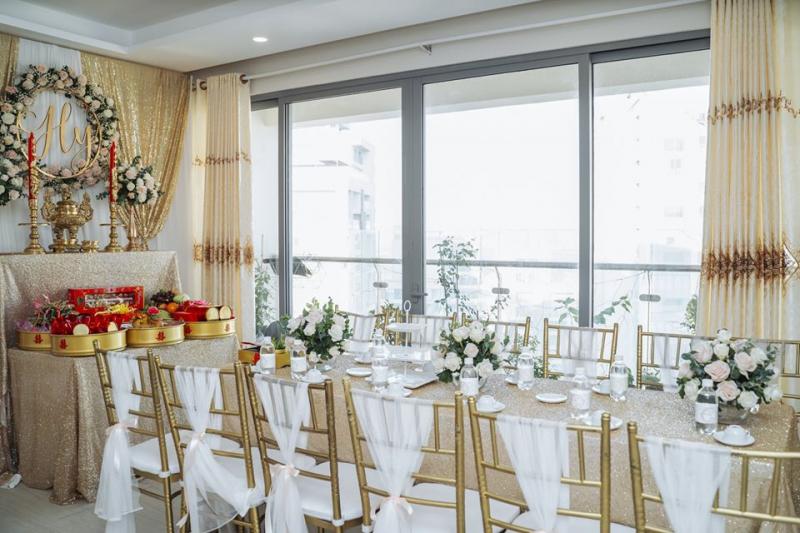 Cherish Wedding Planner